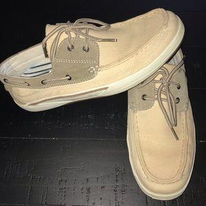 EUC Docker Slip on Shoes Size 9.5 M